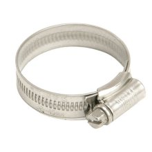 Jubilee Hose Clip 1A Stainless Steel 22-30mm