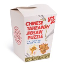 Fizz Creations Chinese Takeaway Puzzle