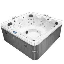 Hot Tub Master Sunset Bay 2 hot tub
