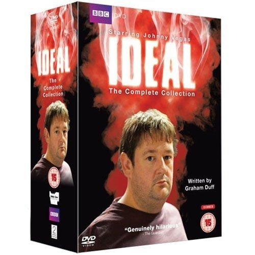 Ideal Series 1 to 7 Complete Collection DVD [2011]