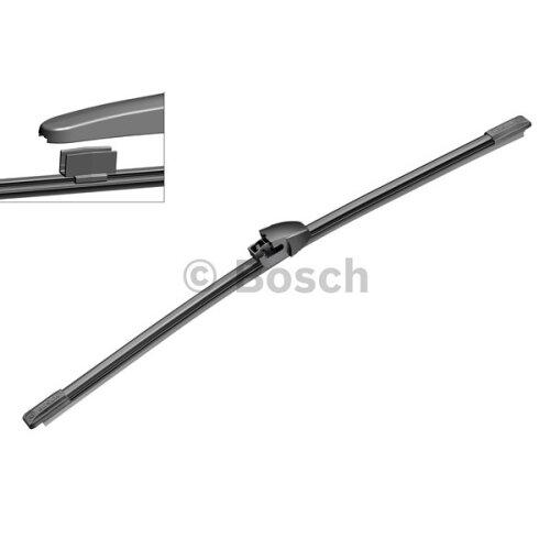 BOSCH Bosch Aerotwin Flat Blade Rear 400mm [A402H]