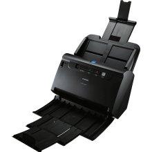 Canon imageFORMULA DR-C230 ADF scanner 600 x 600DPI A4 Black