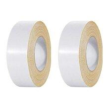 2x Carpet Grip Tape Set Self Adhesive Roll Non Slip Tiles Wooden Vinyl