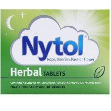 Nytol Herbal Tablets 30