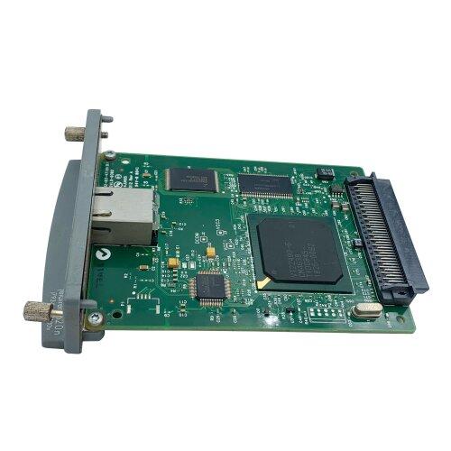 Ethernet Internal Print Server Network Card for HP JetDirect 620N J7934A J7934G 4200 4250 5500 5550 3005 5200 2100 2200 2400 500
