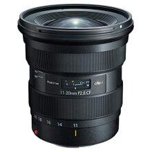 Tokina atx-i 11-20mm F2.8 Canon EF-S mount