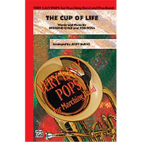 Alfred 00-29499 CUP OF LIFE, THE-VEP