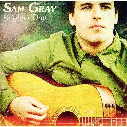 Sam Gray - Brighter Day [CD]