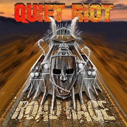 Quiet Riot - Road Rage [CD]