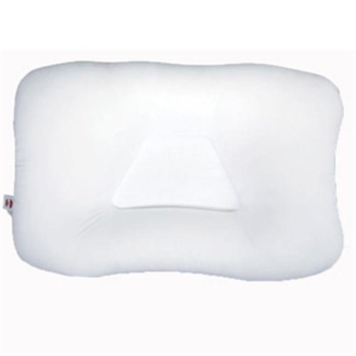 222 Mid-Size Tri-Core Pillow - Gentle Support