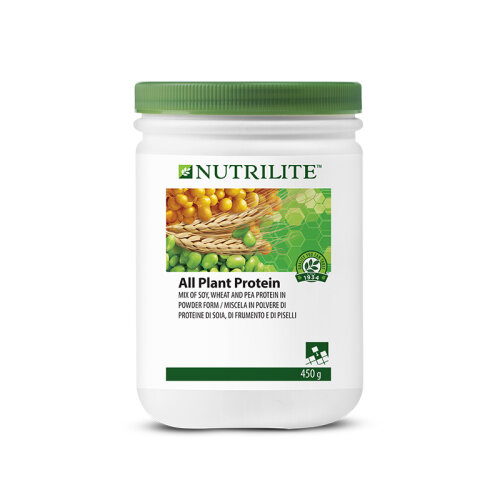 Amway NUTRILITE All Plant Protein 450 grm