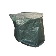 Silverline Small Round Table Cover 1250 x 810mm - 109443 -  table round cover x silverline 1250 109443 810mm