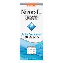 Nizoral A-D Anti-Dandruff Shampoo | 125ml
