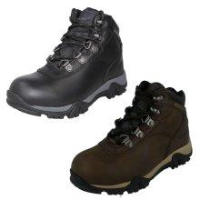 Boys Hi Tec Waterproof Casual Ankle Boots Altitude V WP JR