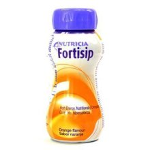 24x Fortisip Orange (200ml)