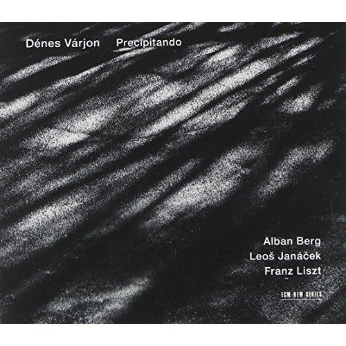 Lban Berg - Precipitando - Berg / Janacek / Liszt [CD]