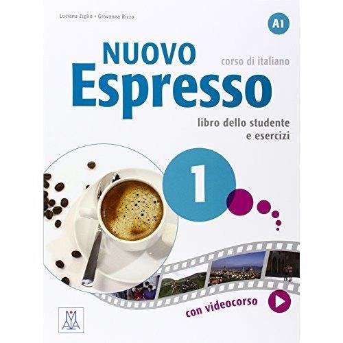 Nuovo Espresso: Libro studente 1