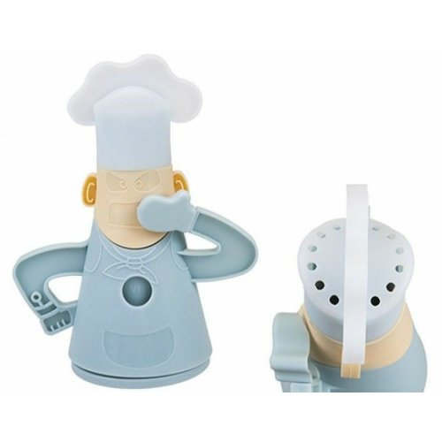 Cool Chef Refrigerator Deodoriser Fridge Odour Absorber Clean Nice Smell Freezer