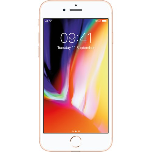 Apple iPhone 8 | Gold - Refurbished