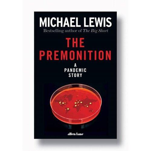 The Premonition | Hardback