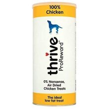 Thrive ProReward Chicken Treats for Dogs - 500g MaxiTube