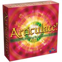 Board Games Drumond Park Articulate Fame