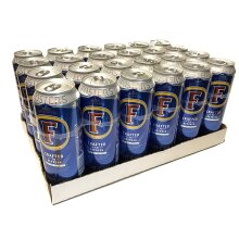 Foster's Lager (24 x 440ml cans)