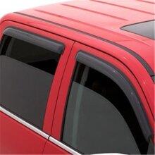 Auto Ventshade 94808 97-03 F150 & F250 Super Cab Original Ventvisor Window Deflector, Smoke - 4 Piece