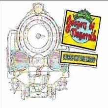 Songs On The Radio - Geezers Of Nazareth CD - Used