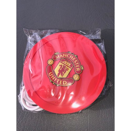Man United Coaster Cup Warmer - Man United USB Cup Warmer