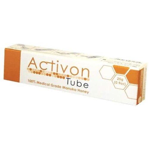 Pack of Two Activon Medical Grade Manuka Honey 25g