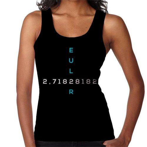 Euler Equation Women's Vest