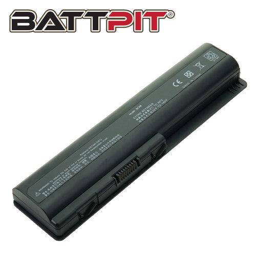 BattPit Battery for Compaq 485041-001 485041-003 516915-001 Presario CQ40 CQ41 CQ45 CQ50 CQ60 CQ61 CQ70 CQ71 Series CQ61-360SA [6-Cell/48Wh]