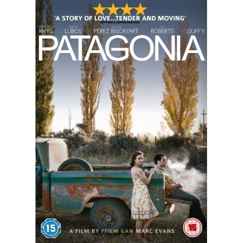 Patagonia [dvd]