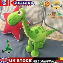 """14"""" Movie The Good Dinosaur Arlo Cute Plush Toys"""