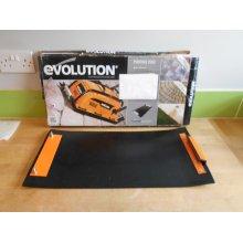 Evolution 015-0007 Hulk Electro Compactor Paving Matt Pad 400 x 320