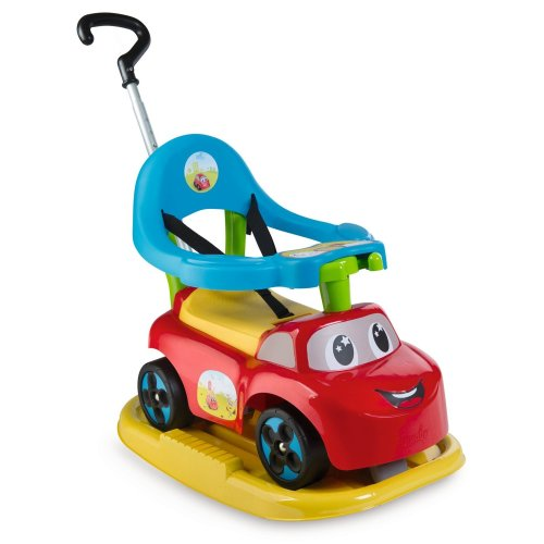 Simba Smoby Auto Bascule Red Ride On
