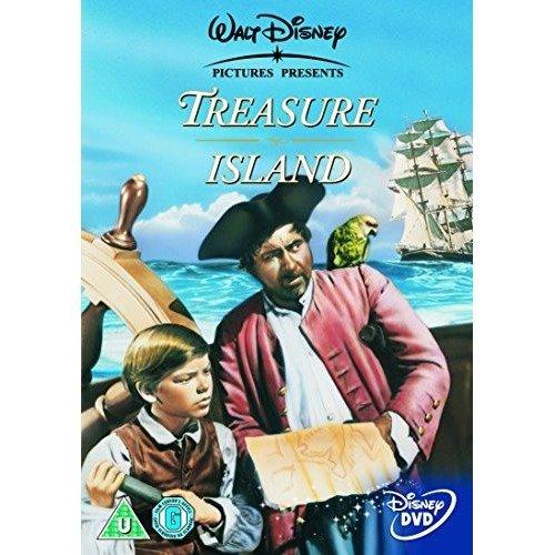 Treasure Island DVD [2001]
