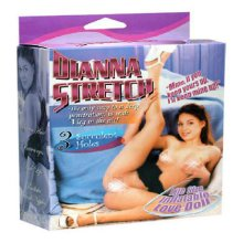Dianna Stretch Love Doll  Toys for men Blow up Dolls