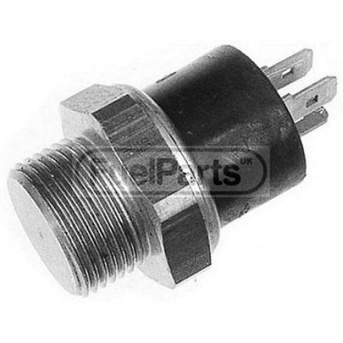 Radiator Fan Switch for Peugeot 405 1.9 Litre Diesel (10/92-02/97)