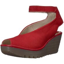 Fly London Women's Yaya Wedge Sandal