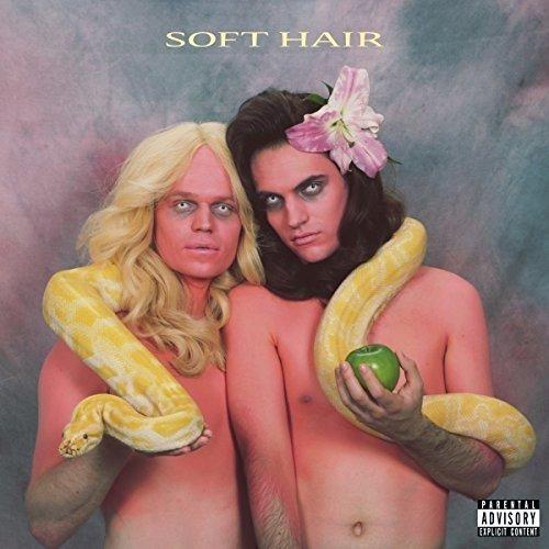 Soft Hair - Soft Hair [CD]