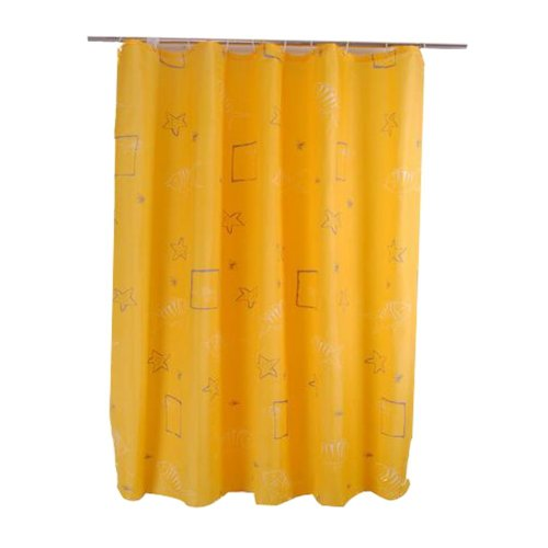 Bathroom Shower Curtains Thick