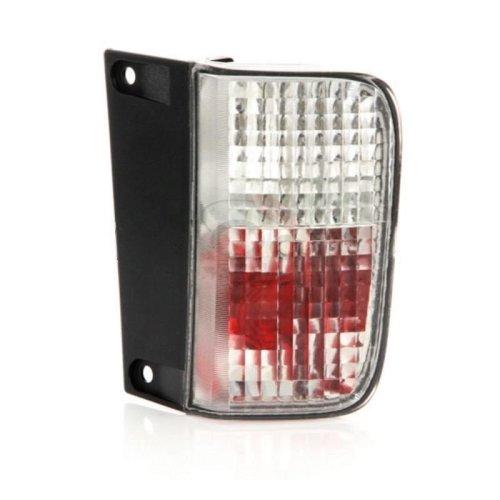 Vauxhall Vivaro 2001-2014 Rear Fog Light Lamp Drivers Side O/s