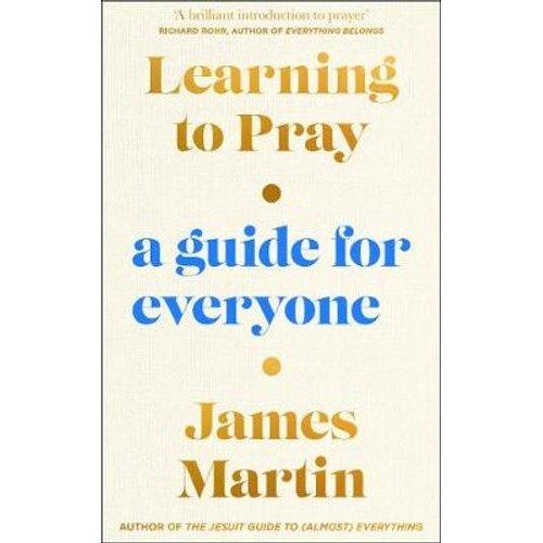Learning to Pray   Hardback