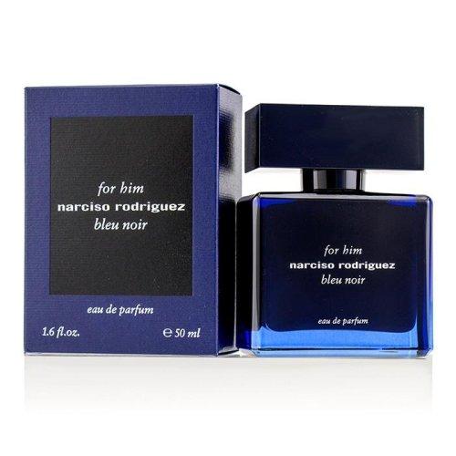 For Him Bleu Noir Eau De Parfum Spray - 50ml/1.7oz