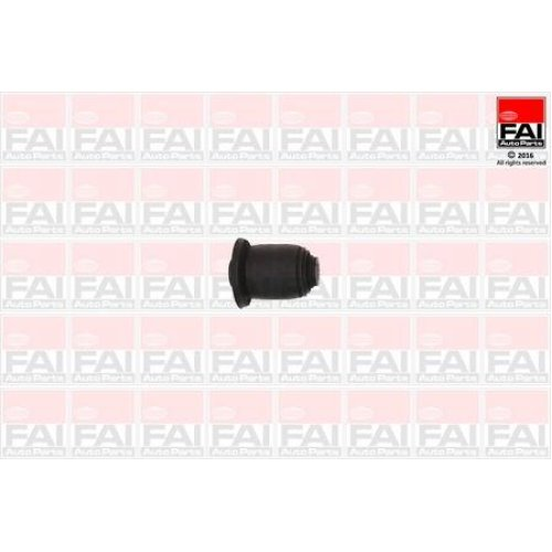 Front Left FAI Wishbone Suspension Control Arm SS8313 for Ford Mondeo 3.0 Litre Petrol (05/02-01/05)