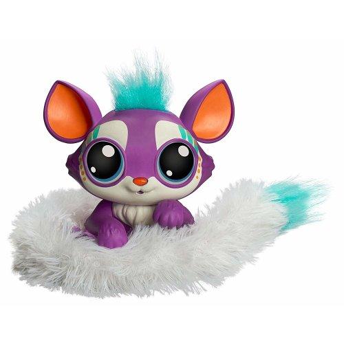 Lil' Gleemerz Loomur GCN62 - Purple