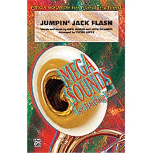 Alfred 00-26969 JUMPIN JACK FLASH-MSS