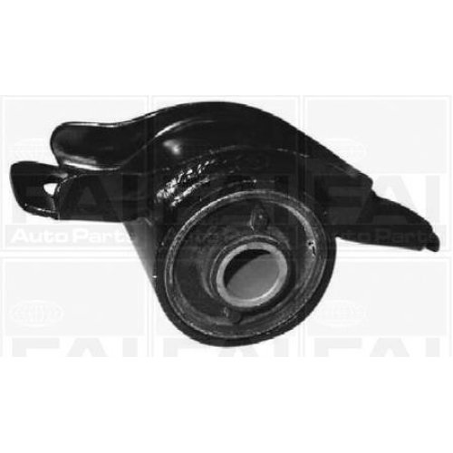 Rear Left FAI Wishbone Suspension Control Arm SS8337 for Audi A4 1.8 Litre Petrol (09/03-12/04)